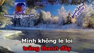 Karaoke Chờ Đông LTĐ
