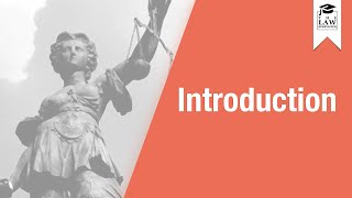 Trust Law - Introduction