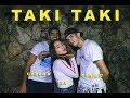 TAKI TAKI - Dj Snake, Selena Gómez, Ozuna & Cardi B -Coreografía- Isa, Carlos & Camilo