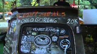 NET24 - The Profile Hedi Rusdian Fourspeed Metalwerks pembuat aksesoris yang dipakai Sepultura