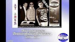 Eyci Y Cody Prod. Dj Emsy - Chile Y El Salvador - Ay Amor + Letra + Link de Descarga