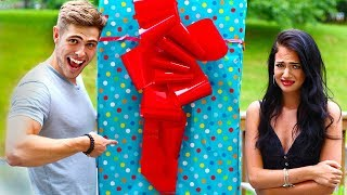 I BOUGHT MY SISTER A BOYFRIEND!!