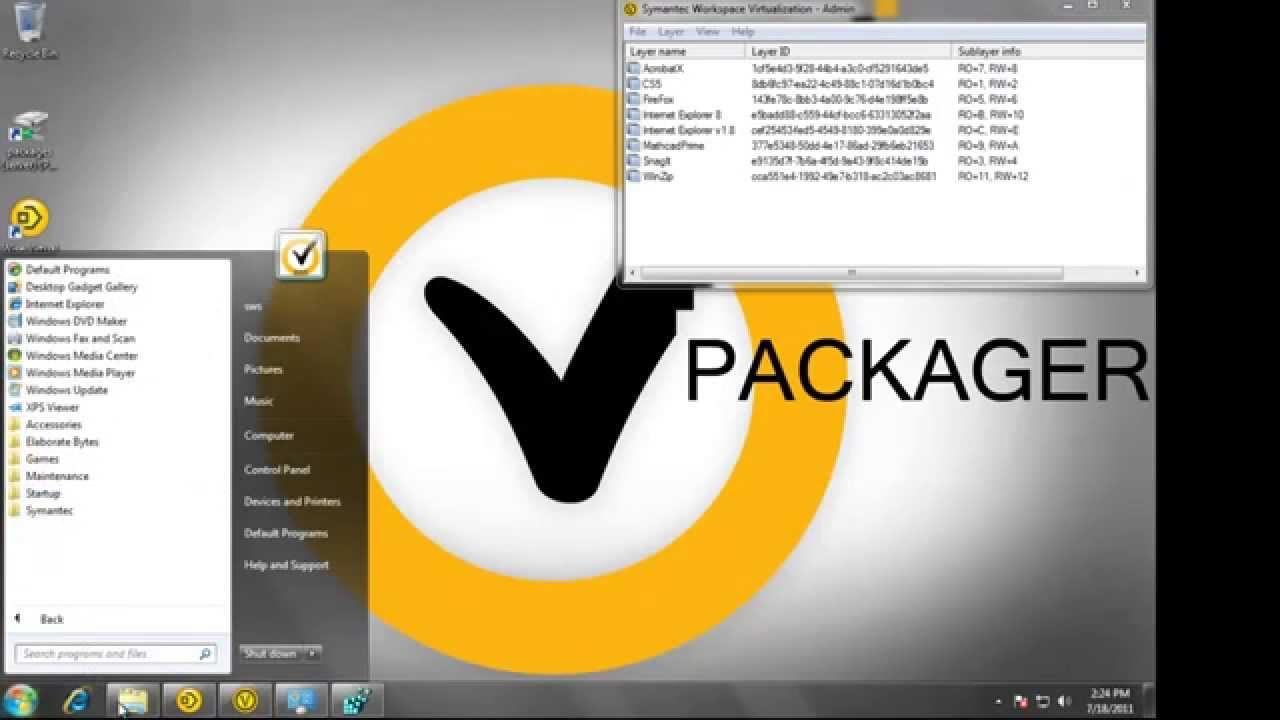 Virtual Desktop Technology – Coretek Services