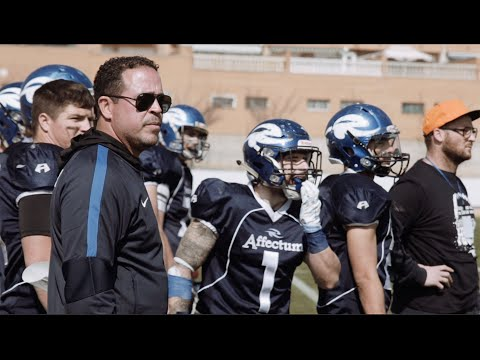 Moving The Chains: American Football In Spain