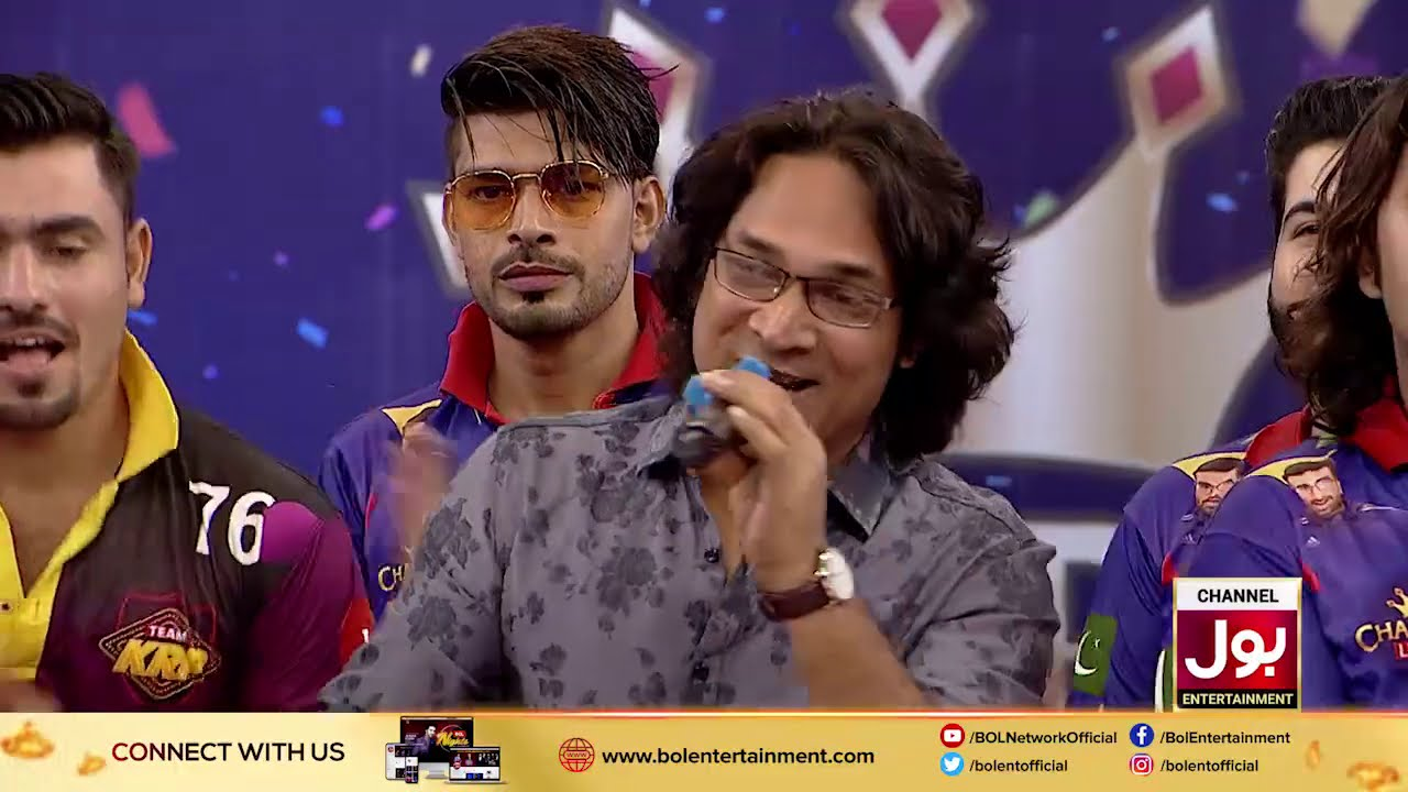 Game Show | Champions League | Game Show Aisay Chalay Ga Vs Khush Raho Pakistan | 8th September 2020