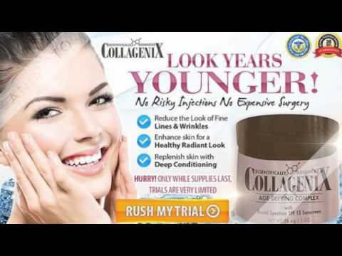 Clinically centered quick appearing Anti-aging Cream!