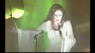 Within Temptation - Caged Live
