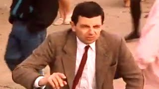 Bean Out and About | Funny Clips | Mr Bean Official