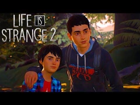 Life is Strange 2 Episode 1 Roads - All Choices thumbnail