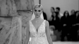 Mary Theotoki @ Bridal Fashion Week 2020 | Bestof