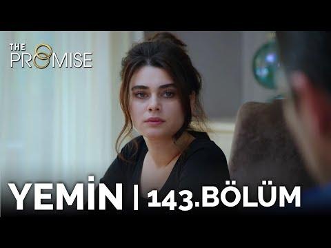Yemin 143. Bölüm | The Promise Season 2 Episode 143