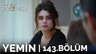 Yemin 143. Bölüm | The Promise Season 2 Episode 143