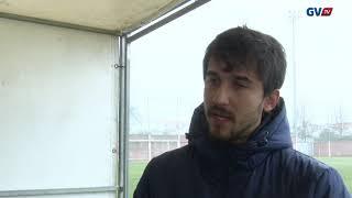 SUB-15: Pós-match com Luís Sidónio e Frederico Xavier