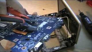 128GB SSD on Dell Mini 9