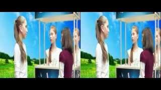 Спецэффекты 3D В стране невыученных уроков