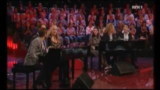 Odd Rene Andersen på Nrk (2008) (3)