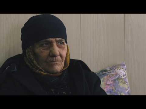 Iraqi Refugees - Winter Needs