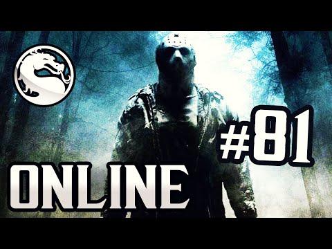Chchch Ahahah (#81) | Mortal Kombat X Online