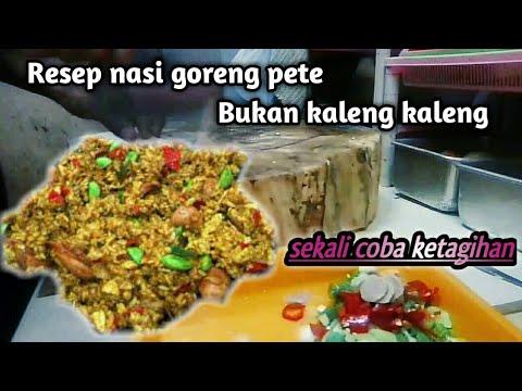 resep-nasi-goreng-pete-bukan-kaleng-kaleng ala-restoran
