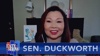 How Sen. Duckworth Convinced The Biden White House To Hire More High-Level Asian Americans
