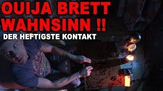 WAHNSINN - Ouija Brett - KONTAKT zum JENSEITS - mit Ritual Doll