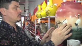 Китай: фарфоровый бизнес!
