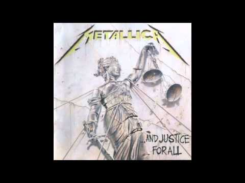 Metallica  Harvester of Sorrow  remaster with added bass