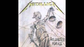 Metallica - Harvester of Sorrow - remaster with added bass