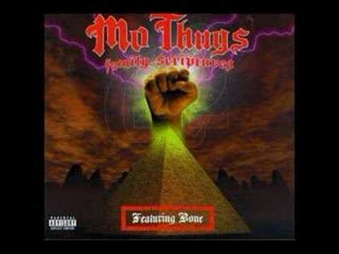 Mo' Thugs  - Ghetto Bluez
