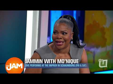 Mo'Nique Defends Roseanne Barr, Claims She Isn't Racist