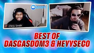 ZOOM ONLINE SCHOOL TROLLING COMPILATION PART 13 | BEST OF DASGASDOM3 \u0026 HEYYSECO