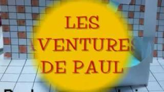 Les Aventures de Paul! Saison 1