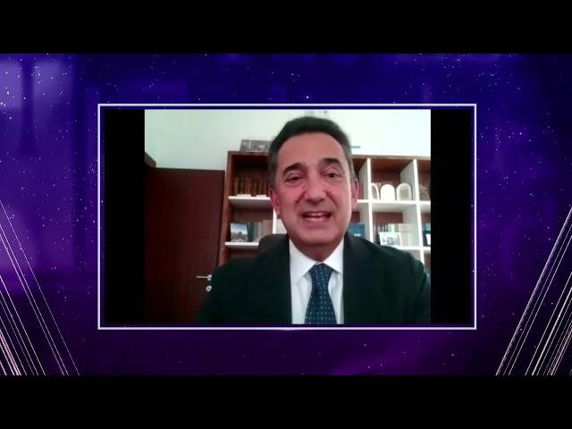 Raffaele Lener, Lener & Partners - TopLegal Industry Awards 2020