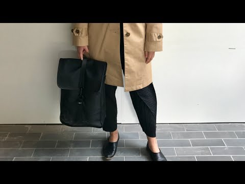 What's In My Uni/College Backpack? | STYLEOFSABLE