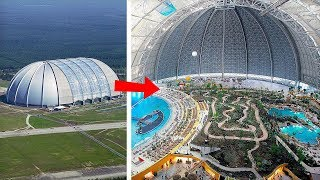 10 Water Parks You Won't Believe Exist