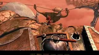 Myst III : Exile - Bad Endings (1/2)