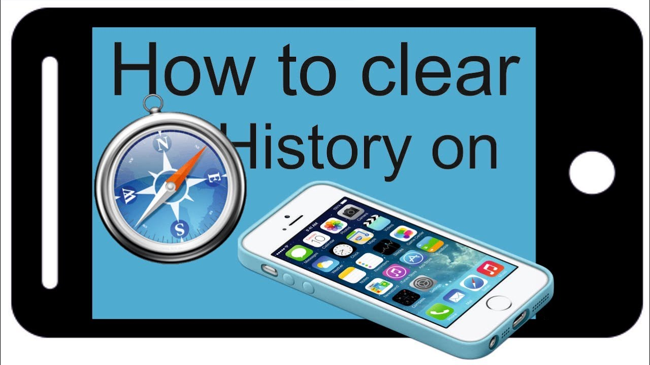 how to clear safari history on iphone how to clear safari browser history on iphone 19924