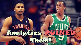 Analytics KILLED These NBA Players' Careers!
