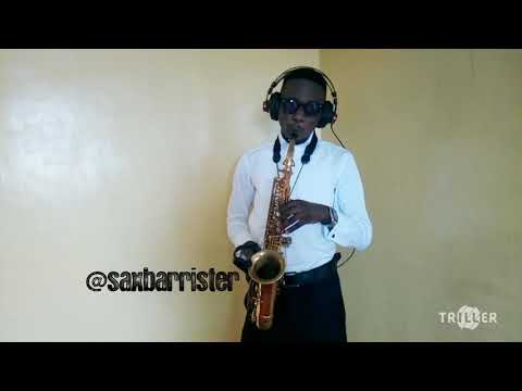 R Kelly I Believe I Can Fly by Saxbarrister