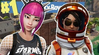 DUOS Fortnite! - LET'S GET THE WIN!