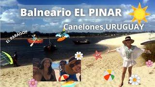Balneario EL PINAR, Canelones URUGUAY