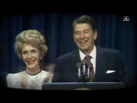 Morning in America: Political Ads That Changed the Game  Retro Report
