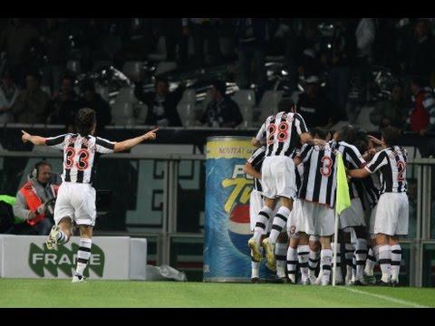 12/04/2008 - Serie A - Juventus-Milan 3-2