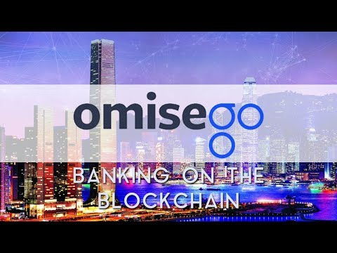 OMISEGO (OMG) | Banking on the blockchain