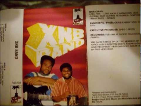 XNB of Rabaul