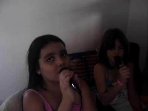 Sabrina e Yasmin