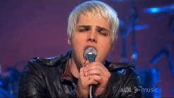 [My Chemical Romance] - Cancer (Live) - AOL Sessions (2007)