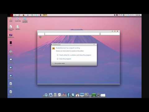 How To Make Your Windows 7 Look Like A Mac