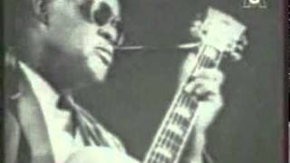 Reverend Gary Davis  If I Had My Way