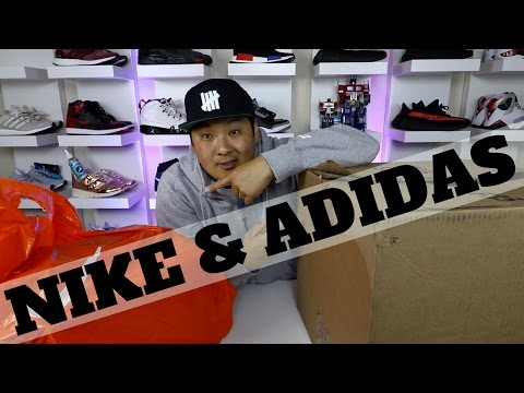 4-new-sneakers-i'm-excited-to-try!-nike-&-adidas-haul!